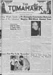 Tomahawk, November 5, 1954