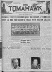 Tomahawk, November 19, 1953