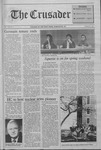 Crusader, March 2, 1984