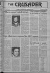 Crusader, March 20, 1981