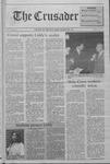 Crusader, March 20, 1987