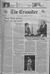 Crusader, March 23, 1984