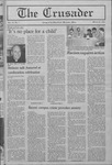 Crusader, March 26, 1982