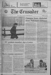 Crusader, March 30, 1984