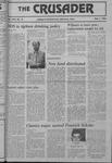 Crusader, May 1, 1981