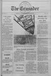 Crusader, April 19, 1985