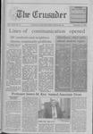 Crusader, September 22, 1989