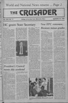 Crusader, September 25, 1987