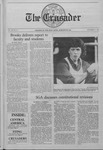 Crusader, September 27, 1985