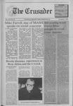 Crusader, November 3, 1989