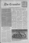 Crusader, November 10, 1989