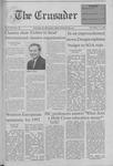 Crusader, November 17, 1989