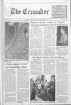Crusader, November 7, 1986
