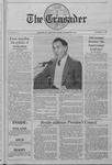 Crusader, November 15, 1985
