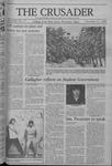 Crusader, November 21, 1980