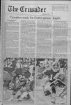 Crusader, November 30, 1984
