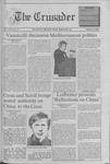 Crusader, October 6, 1989