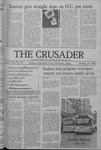 Crusader, October 20, 1989 by College of the Holy Cross