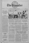 Crusader, October 11, 1985