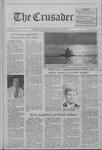Crusader, October 23, 1987