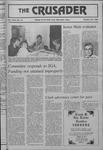 Crusader, October 30, 1981