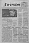 Crusader, October 30, 1987