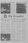 Crusader, February 7, 1969 by College of the Holy Cross