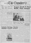 Crusader, February 9, 1961