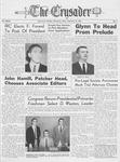 Crusader, February 18, 1960