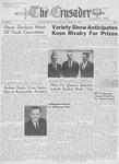 Crusader, February 24, 1961