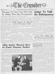 Crusader, February 26, 1960