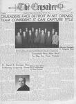 Crusader, March 16, 1961