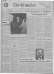 Crusader, March 1, 1968