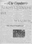 Crusader, March 2, 1961