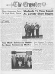 Crusader, March 3, 1960