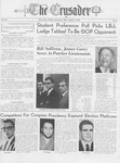 Crusader, March 5, 1964