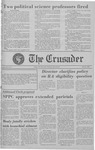 Crusader, March 7, 1969