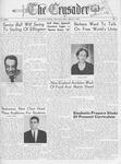 Crusader, March 9, 1962