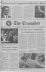 Crusader, March 14, 1969 by College of the Holy Cross