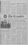 Crusader, March 28, 1969 by College of the Holy Cross
