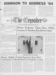 Crusader, April 16, 1964