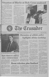 Crusader, April 25, 1969 by College of the Holy Cross