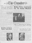 Crusader, April 29, 1960