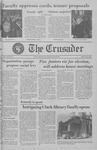 Crusader, May 9, 1969 by College of the Holy Cross