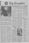 Crusader, May 1, 1970