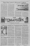 Tomahawk, April 1, 1975
