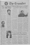 Crusader, April 24, 1970
