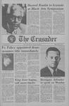 Crusader, March 19, 1971