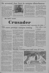 Crusader, September 22, 1978 by College of the Holy Cross