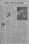 Crusader, September 28, 1979 by College of the Holy Cross